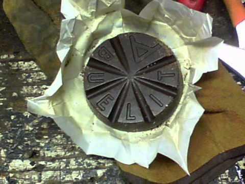 how to make chocolate de abuelita