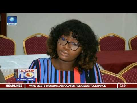 News@10: 23 Nigerians Deported From Spain 27/06/17 Pt. 2