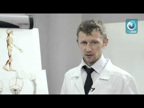 Первичный прием остеопата - что происходит на сеансе