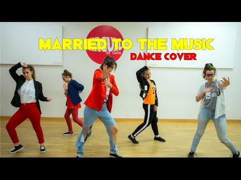 SHINee 샤이니 Married To The Music - Dance Cover DWD
