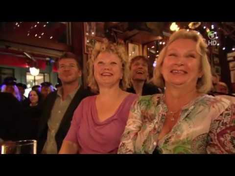 Inas Nacht #Episode 64 Alice Schwarzer,Pierre M Krause,Crystal Fighters,Yasha
