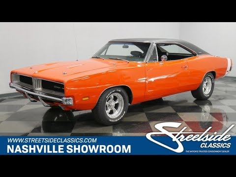1969 Dodge Charger for sale | 1532 NSH