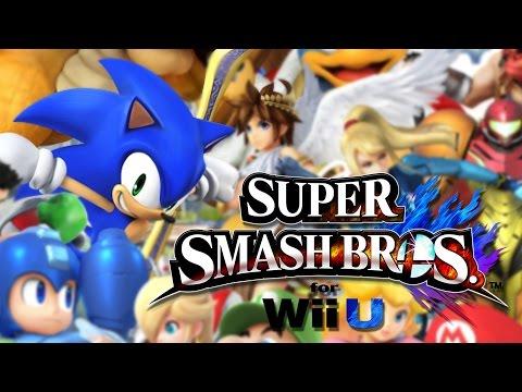 Super Smash Bros. for Wii U: Special Smash Mode Insanity