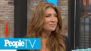 'Trading Spaces' Designer Genevieve Gorder On How It Feels To Be Back With Her Costars | PeopleTV