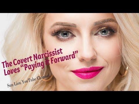 The Covert Narcissist Loves