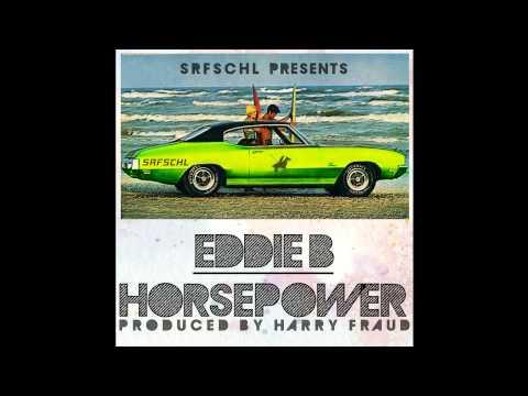 Eddie B - Big Willy (Prod. By Harry Fraud)