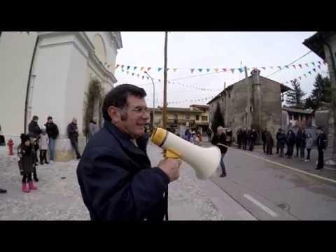 AVIANO FESTEGGIAMENTI SS.MARTIRI CONCORDIESI DI PEDEMONTE