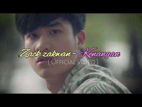 Zack Zakwan- KENANGAN ( OFFICIAL MUSIC VIDEO )