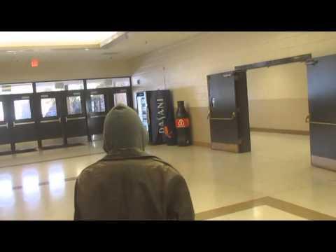 Pumped Up Kicks (highschool class project)