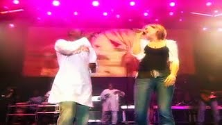 Dido & Youssou N'Dour _ Seven Seconds _ Live @ Live 8 - Paris 2005