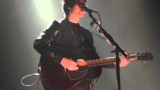 Jake Bugg - A Song About Love at Alexandra Palace 21/10/2014
