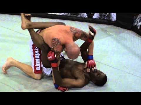 Jeremy Craig vs. Jonathan Franklin - Art Of War Fighting Championships 8