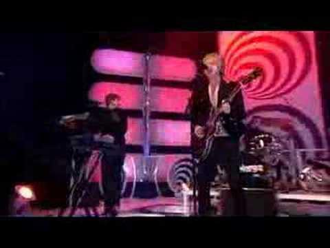 Delays - Valentine (Live @ TOTP 2006-02-27)