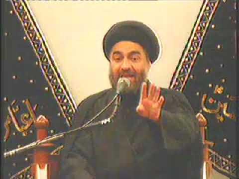 12 Majlis 11 Muharram 1439 2017 Maulana Ali Raza Rizvi