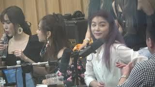 ailee 2019.07.04 컬투쇼 2