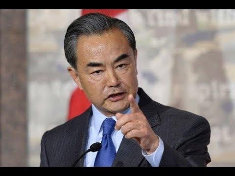 Nhục nhã, Trung Quốc bất lực kêu gào vì bị Mỹ tung đòn đau cả quân sự và kinh tế