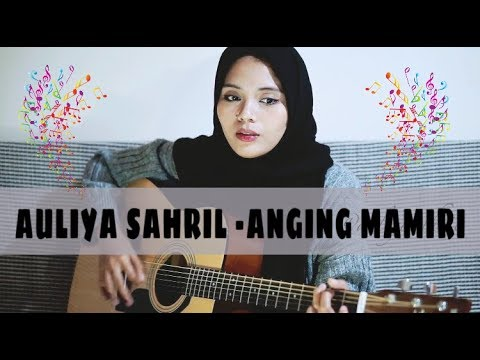 Lagu Makassar - Anging Mamiri (Cover) by Auliya Sahril