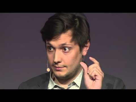 Un assistant personnel pour faciliter la transition écologique | Elliot Lepers | TEDxParisSalon