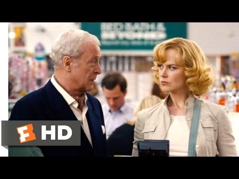 Bewitched (2005) - I Want to Feel Thwarted Scene (1/10) | Movieclips