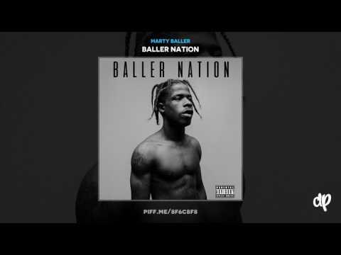 Marty Baller -  Like Me Feat. A$AP Ferg, Smooky Margielaa, Aexyz (Prod by Ben Jayne)