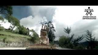 Promo Agencia Convite Travel - Norte de Boyacá    -    BMPCC