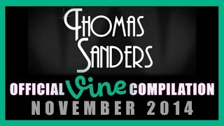 Thomas Sanders Vine Compilation   November 2014