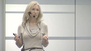 Sabine Edinger: Wer bin ich, was kann ich, was bewirke ich?