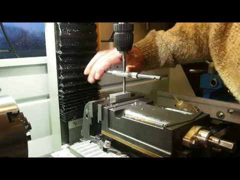 More of the bandsaw project. Video no. 62
