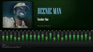 Beenie Man - Number One (Baddis Riddim) [HD]