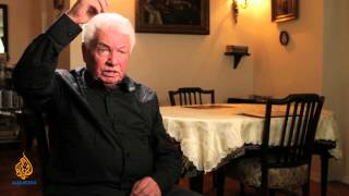 Empire - Towards a post post-Cold War Era - Interview: Vladimir Voinovich