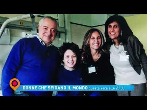 Donne che sfidano il mondo: Daniela Di Fiore, insegnante - 10 settembre ore 20.50 su Tv2000