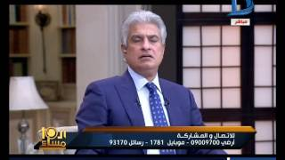 بالفيديو..حسام مؤنس: الممارسات الاستبدادية بمصر  إلي ما قبل 25 يناير