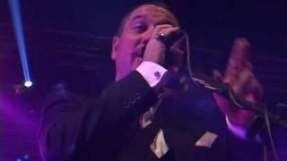 "Fun Lovin' Criminals - ""Love Unlimited"" live in Bulgaria, 2006"