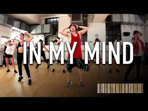 IN MY MIND by Dynoro | Commercial Dance CHOREOGRAPHY
