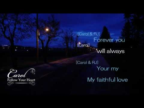 Together Forever by Carol Banawa&RJ Rosales