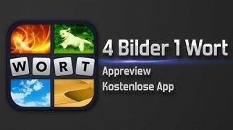 4 Bilder 1 Wort // AppReview - Kniffelspiel