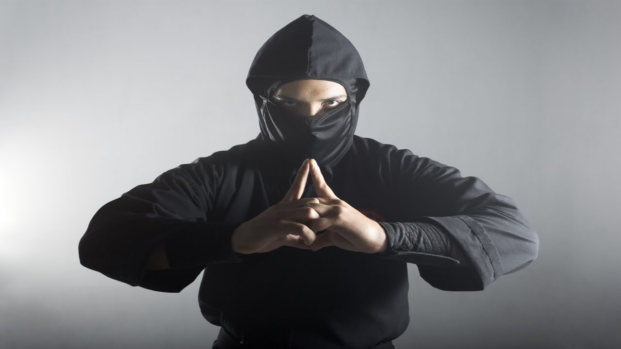 25 fascinating facts about the real ninja of history youtube