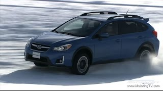 Two-Minute Test Drive: 2016 Subaru Crosstrek