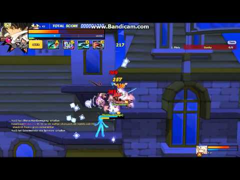 [N] [Elsword DE] This is why I love Buffs