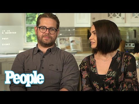 Jack & Lisa Osbourne Talk Parenting Their Little Girls, His MS Diagnosis | People NOW | People