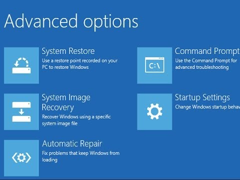 win 8 usb recovery