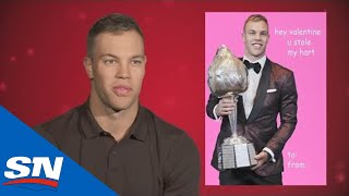 NHL Stars Give You Valentine's Day Advice