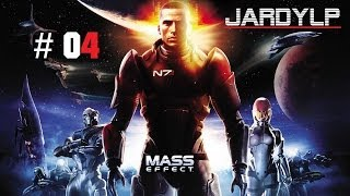 MASS EFFECT #004 - Liara T´Soni hat Priorität HD+ Let´s Play JardyLP / Deutsch