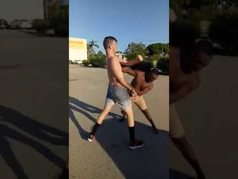 Townsville Fight