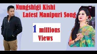 New Manipuri Film song/album--Nungshigi Kishi (Sushimita & Nowboy).