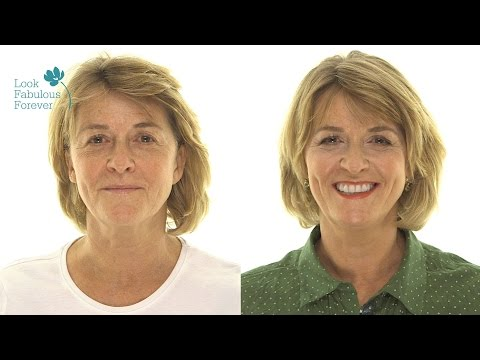 MakeUp for Older Women Over 50