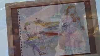 マリエリカ*「SKY EYE」 〜ANA機内上映番組「SKY EYE」 エンディングテ...