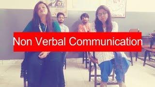Communication Success Depends on Nonverbal Communication