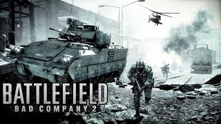 Battlefield Bad Company 2 - Multiplayer PC 1