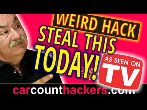 Auto Repair Shop Owner Training – Steal this Weird Hack Kevin Harrington Uses – Increase Car Count